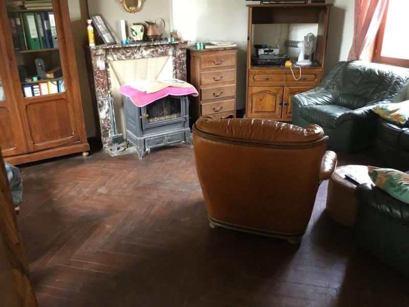 Sale house / villa Croisilles 127000€ - Picture 5