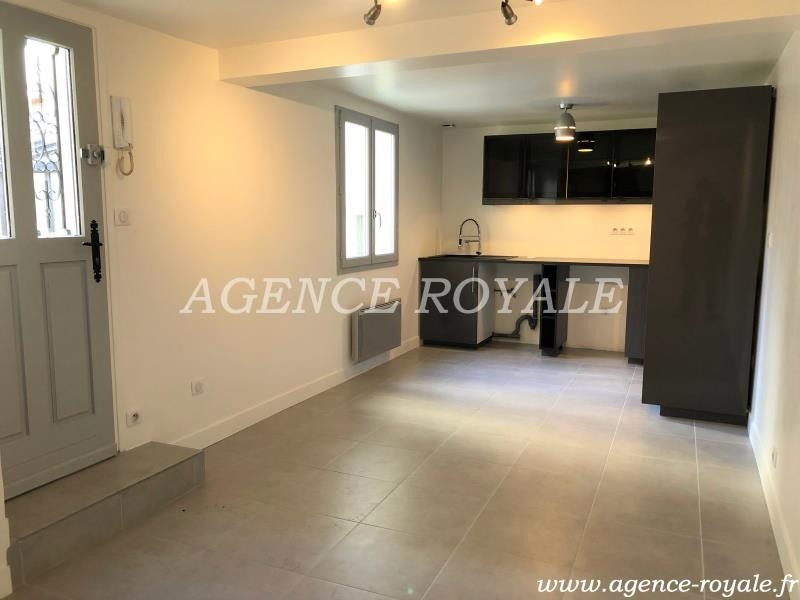Sale apartment Chambourcy 158000€ - Picture 2