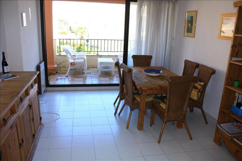 Vente appartement Les issambres 367 500€ - Photo 3