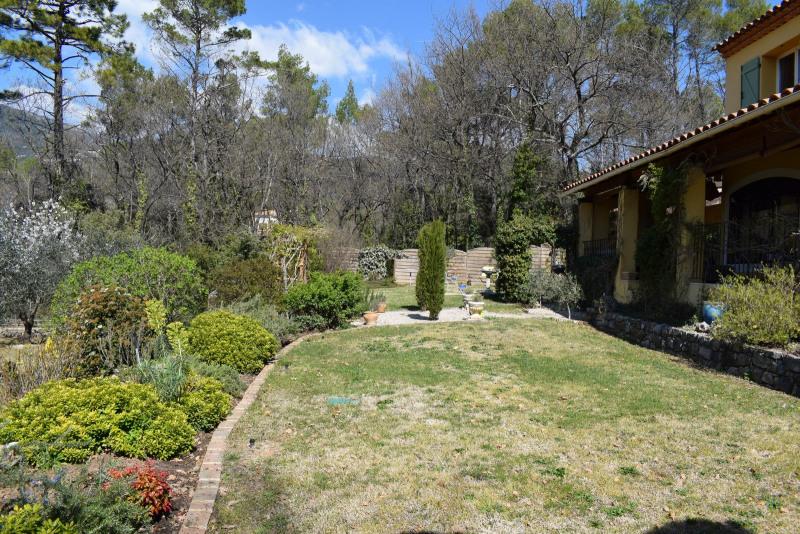 Deluxe sale house / villa Fayence 560000€ - Picture 17