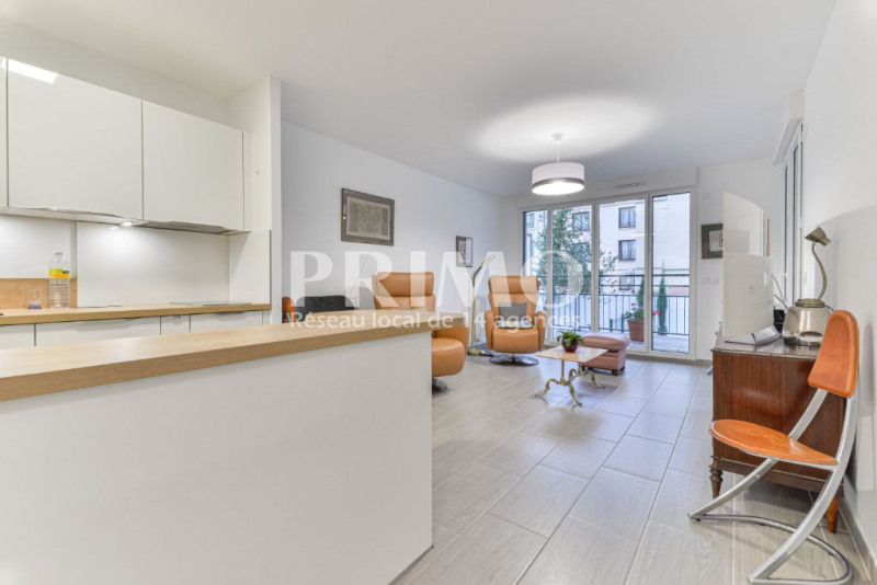 Vente appartement Chatenay malabry 449 000€ - Photo 4