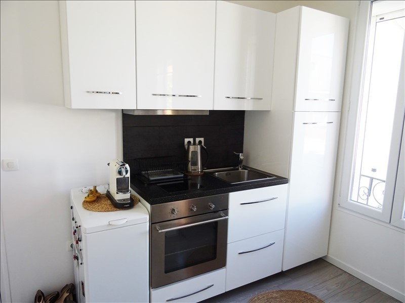 Sale apartment Châtillon 205000€ - Picture 4