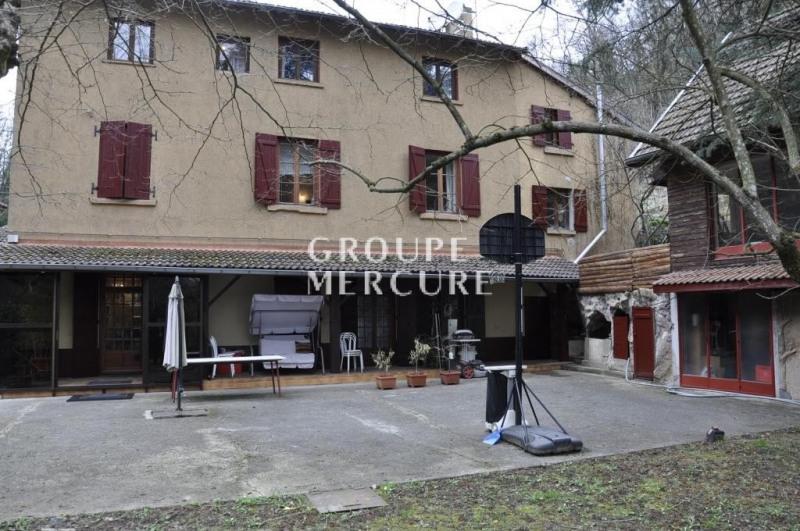 Vente de prestige maison / villa St didier au mont d'or 998000€ - Photo 2