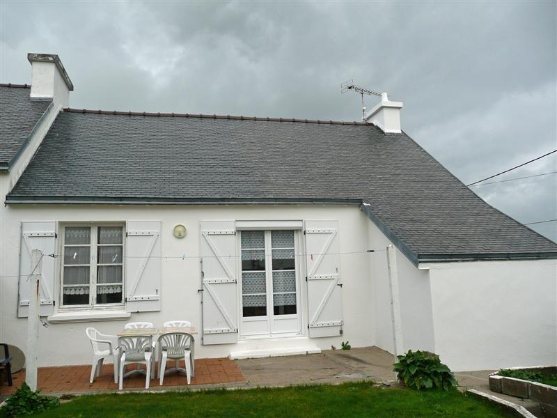 Sale house / villa Audierne 157500€ - Picture 1