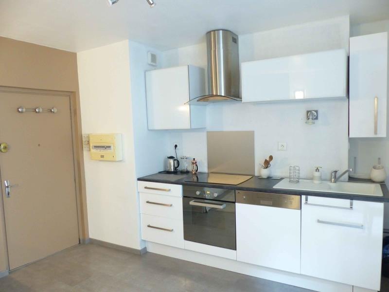 Vente appartement Voiron 73500€ - Photo 1