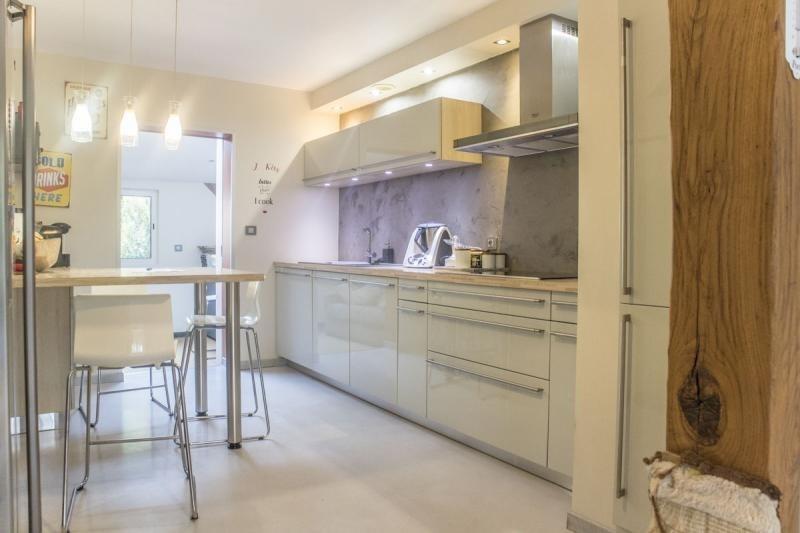 Sale house / villa Les essarts le roi 376000€ - Picture 7