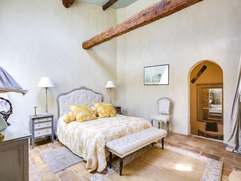 Immobile residenziali di prestigio casa Tarascon 987000€ - Fotografia 9