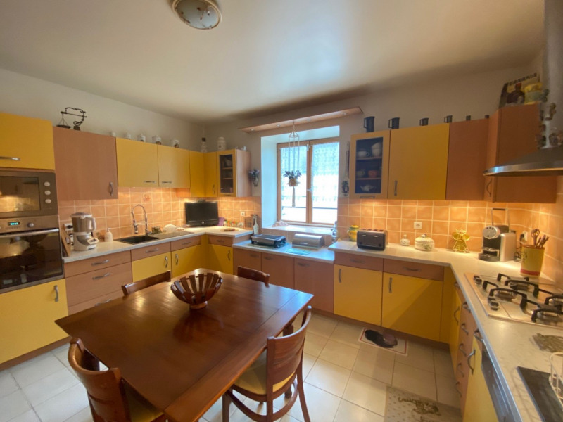Vente maison / villa Mennecy 468000€ - Photo 6