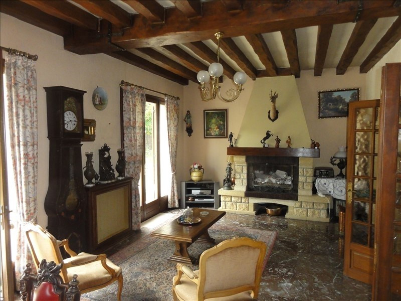 Sale house / villa Montfort l amaury 585 000€ - Picture 2