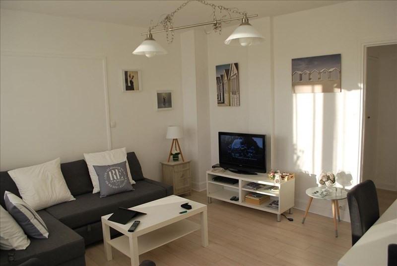 Rental apartment Rouen 1600€ CC - Picture 1