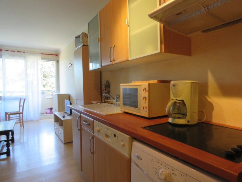 Investment property apartment Benodet 75705€ - Picture 1