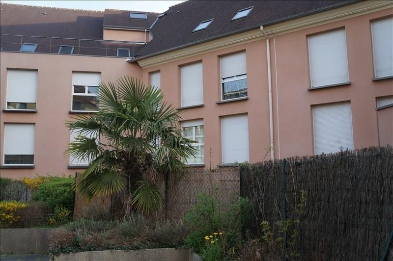 Vente appartement Pontoise 169800€ - Photo 1