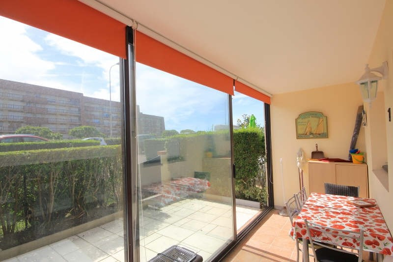 Sale apartment Villers sur mer 89 900€ - Picture 3