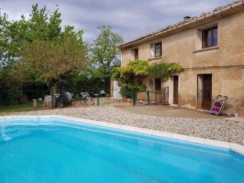 Vente maison / villa Mormoiron 327000€ - Photo 5