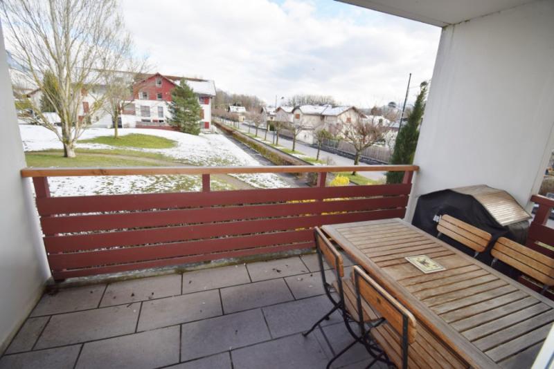 Vente appartement Pringy 283500€ - Photo 3