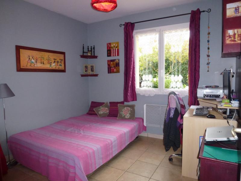 Vente maison / villa Beaurepaire 254500€ - Photo 8