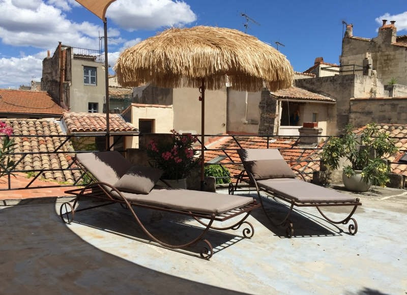 Sale house / villa Arles 370 000€ - Picture 1