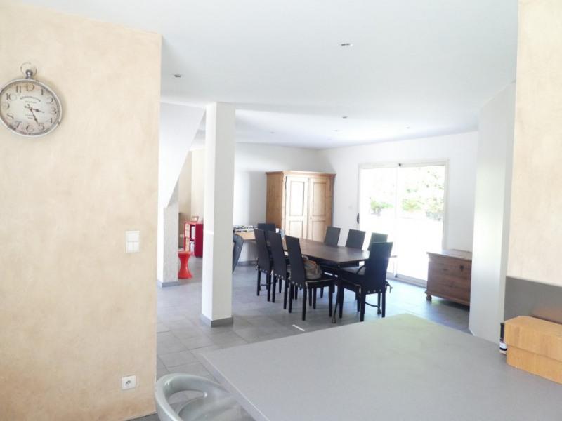 Vente de prestige maison / villa Bourgoin jallieu 435000€ - Photo 2