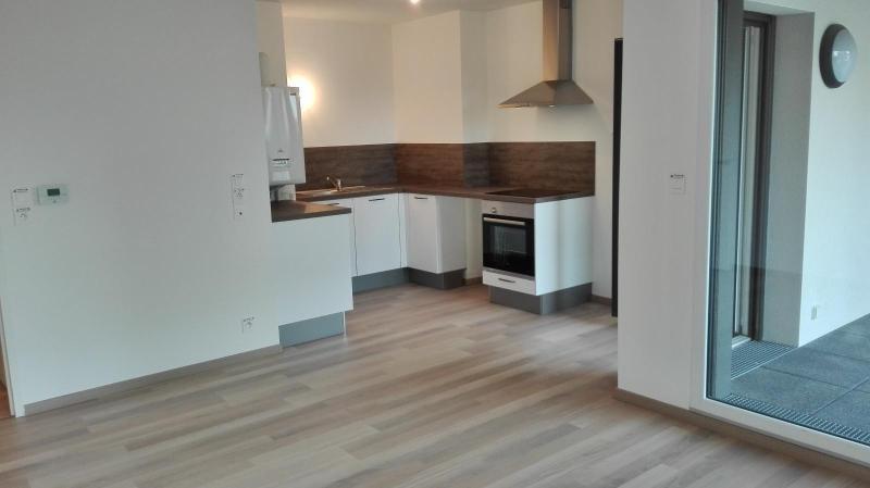 Location appartement Rennes 724€ CC - Photo 3