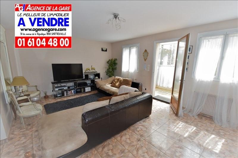 Sale house / villa Sartrouville 417000€ - Picture 2