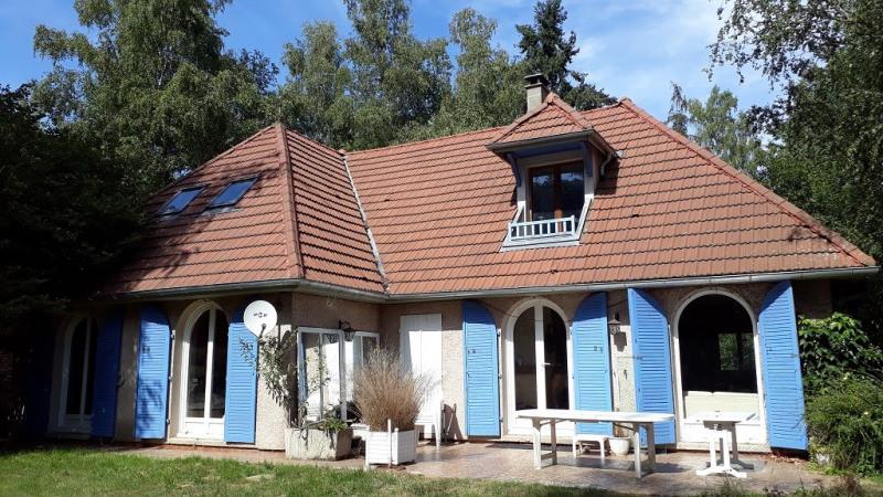 Vendita casa Raizeux 339000€ - Fotografia 1