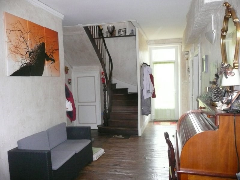 Vente maison / villa Le lardin st lazare 256800€ - Photo 6