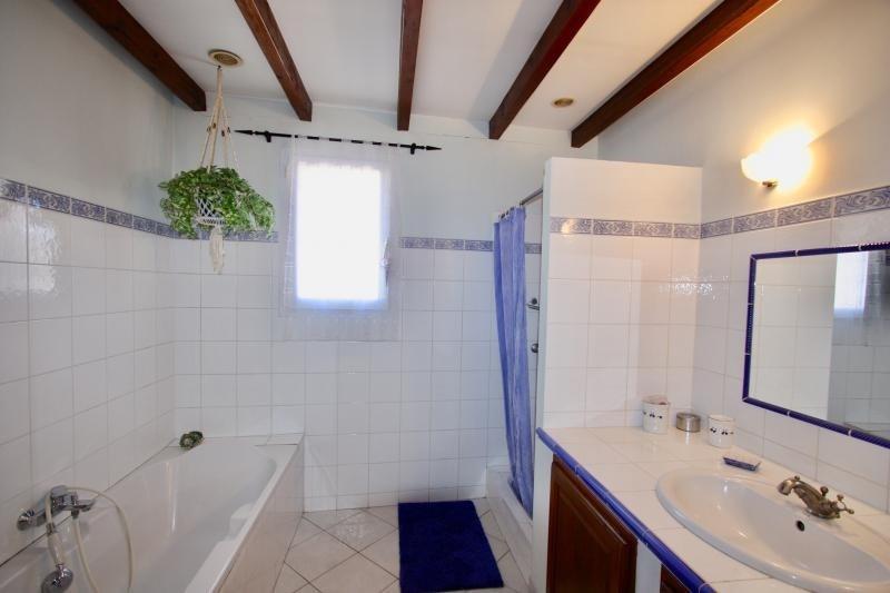 Vente maison / villa Courthezon 296000€ - Photo 9