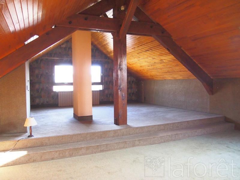 Sale house / villa Bourgoin jallieu 396000€ - Picture 8