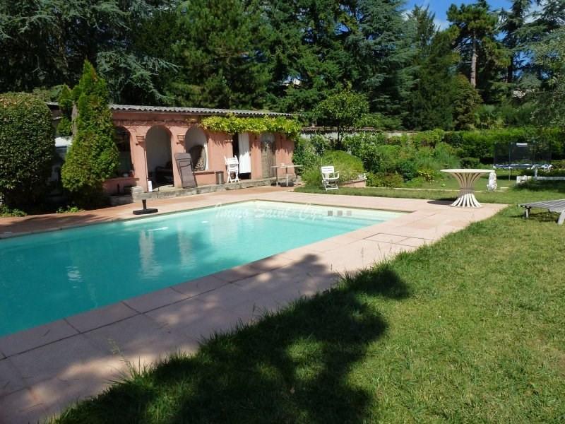 Vente maison / villa St cyr au mont d'or 1095000€ - Photo 5