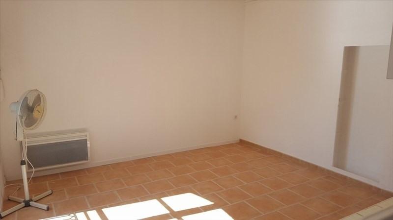 Rental apartment Peyrolles en provence 450€ CC - Picture 5