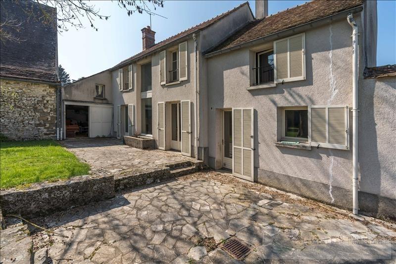 Sale house / villa Fericy 700000€ - Picture 2