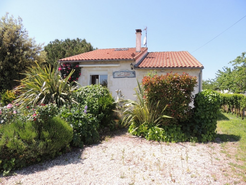 Vente maison / villa Royan 230000€ - Photo 11