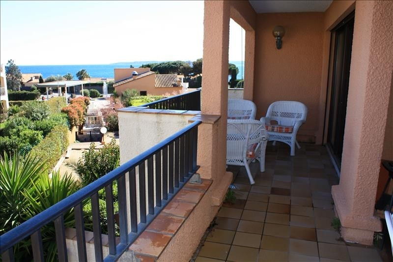 Vente appartement Les issambres 367 500€ - Photo 4