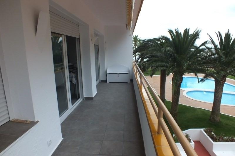 Alquiler vacaciones  apartamento Roses santa-margarita 920€ - Fotografía 6