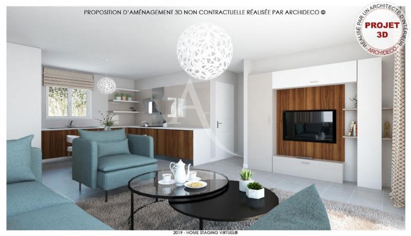Vente maison / villa Saint paul sur save 237000€ - Photo 4