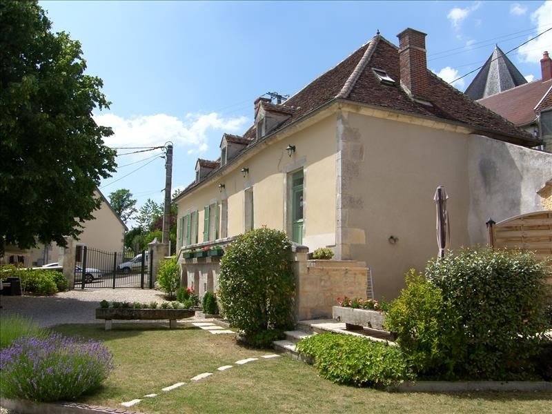 Vente maison / villa Taingy 243 800€ - Photo 2