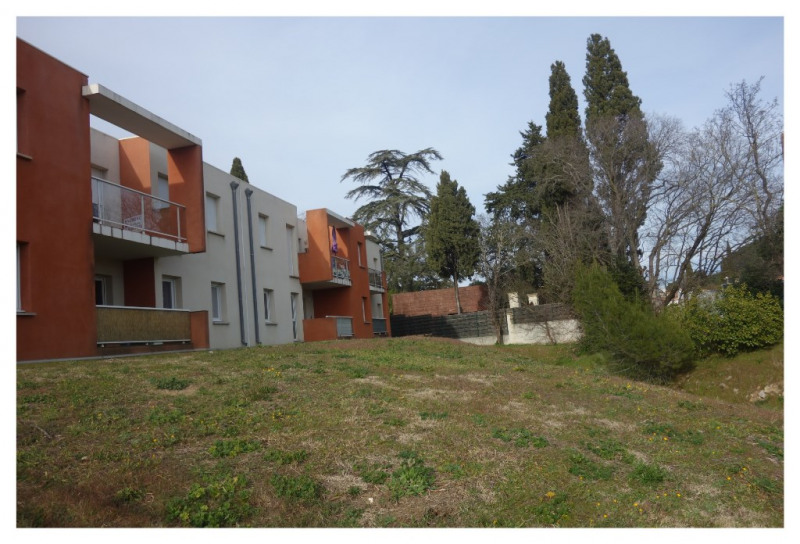 Vente appartement Nimes 135 000€ - Photo 3
