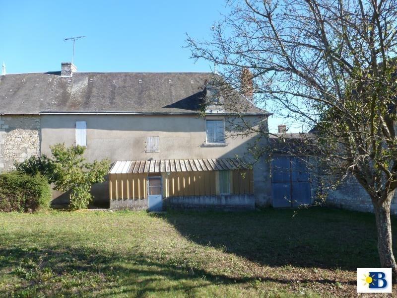 Vente maison / villa Thure 127200€ - Photo 9