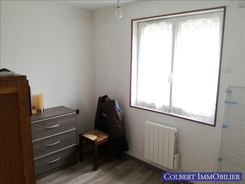 Vente maison / villa Champs sur yonne 119000€ - Photo 5