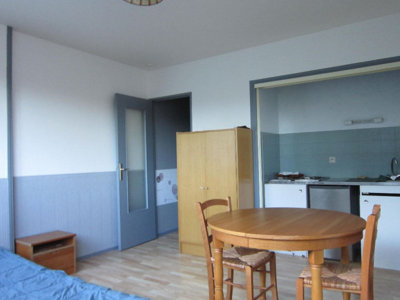 Sale apartment La palmyre 58 850€ - Picture 1