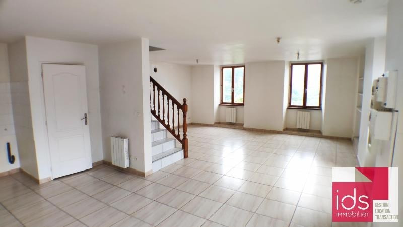 Vente maison / villa Le moutaret 228000€ - Photo 1