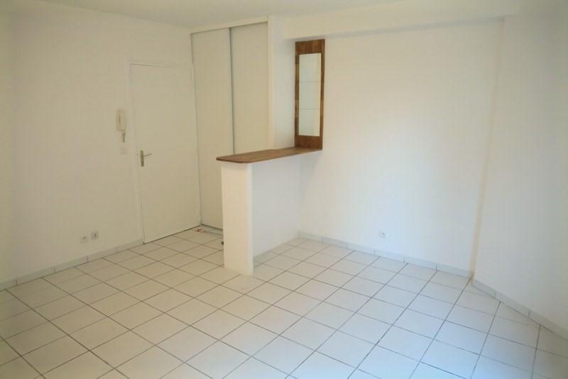 Rental apartment Ballainvilliers 532€ CC - Picture 2