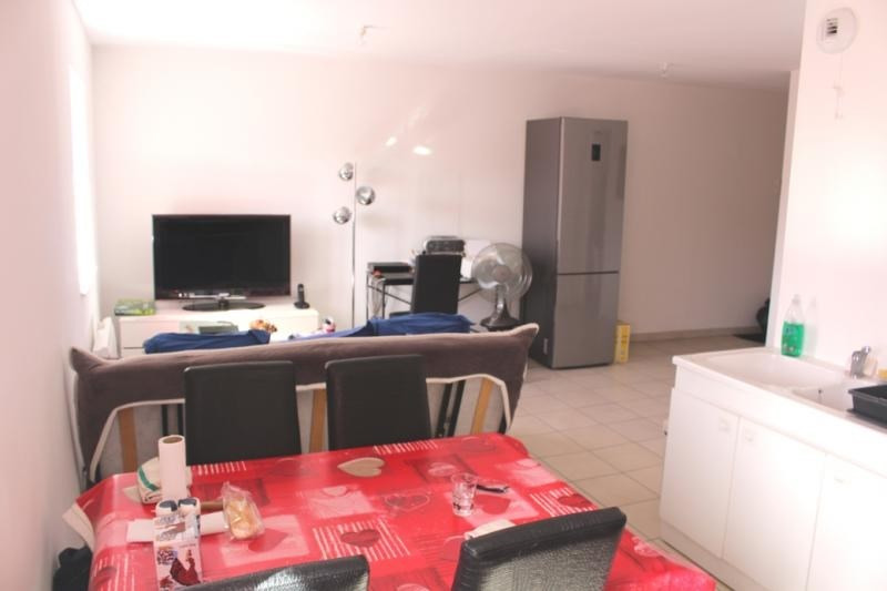 Vente appartement Villette d anthon 143000€ - Photo 2
