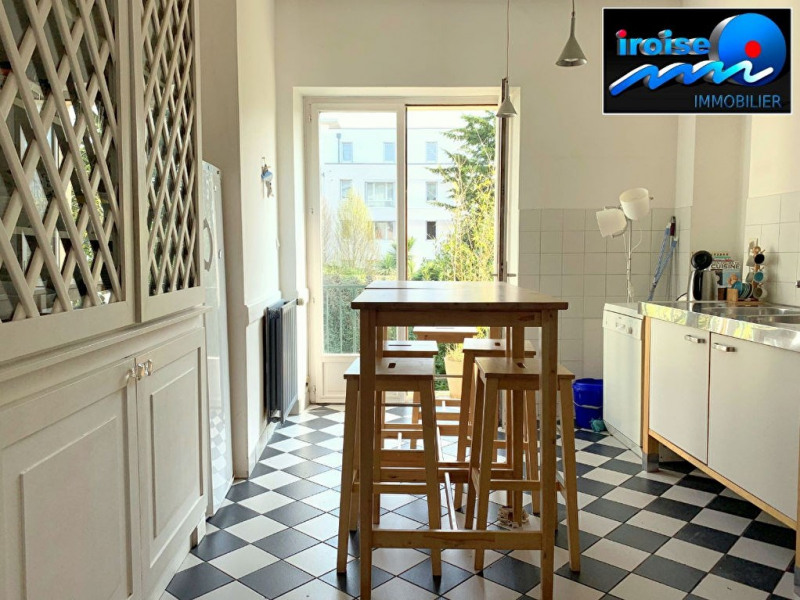 Deluxe sale house / villa Brest 469000€ - Picture 4