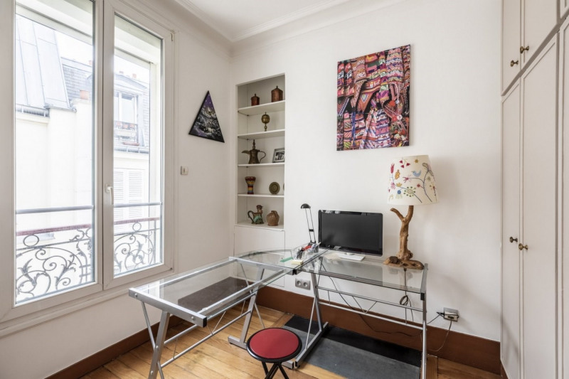 Sale apartment Paris 12ème 1 049 000€ - Picture 11