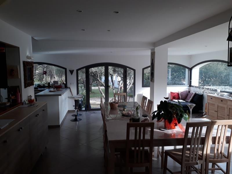 Deluxe sale house / villa Villettelle 558000€ - Picture 4