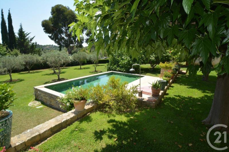 Immobile residenziali di prestigio casa Valbonne 2100000€ - Fotografia 15