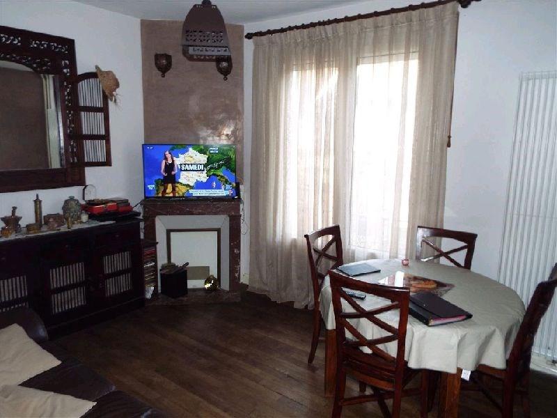 Revenda casa Ste genevieve des bois 328600€ - Fotografia 3