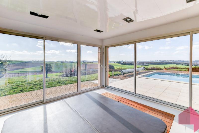 Deluxe sale house / villa Saint orens de gamevile 697000€ - Picture 7
