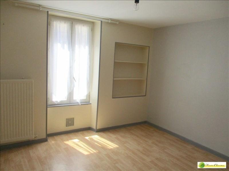 Vente appartement Angoulême 55000€ - Photo 8